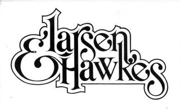 Before Creative Company was Larsen & Hawkes.