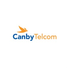 CanbyTelcom new company logo
