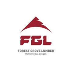 Forest Grove Lumber new company logo