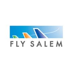 Fly Salem company logo refresh
