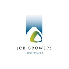 Job Growers company logo refresh