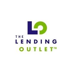 Lending Outlet company logo refresh
