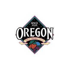 Oregon Family Fruit Company logo refresh