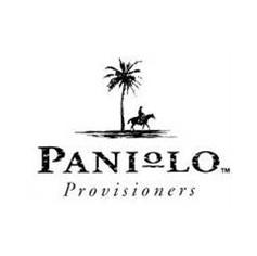 Paniolo Provisioners company logo refresh