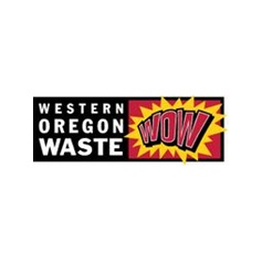 Western Oregon Waste new company logo