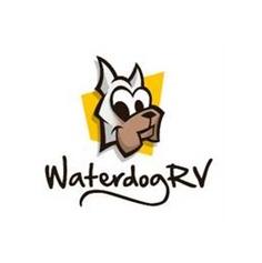 WaterDog new company logo