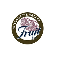 Willamette Valley Fruit Company new logo