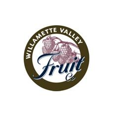 Willamette Valley Fruit Company new logo