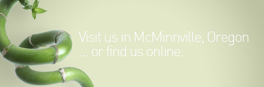 Located in McMinnville, OR, Creative Company serves clients across the country.