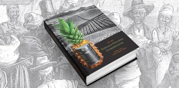 Jack-Larsen's-book-Hawaiian-Pineapple