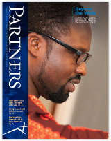 Partners Magazine