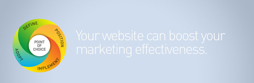 This inbound marketing agency will build your online brand.