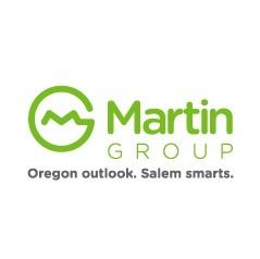Martin Group Logo