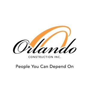 Orlando Construction Logo