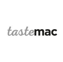 Tastemac Logo