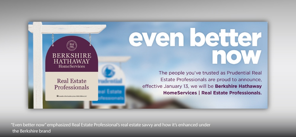 Berkshire Hathaway Home Services Ad 1