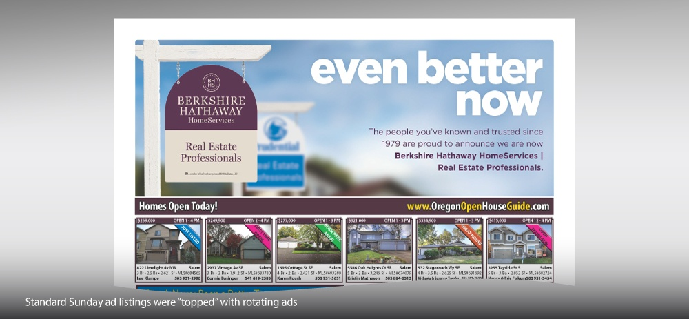 Berkshire Hathaway Home Services Ad 6