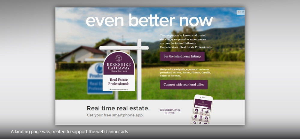 Berkshire Hathaway Home Services Ad 10