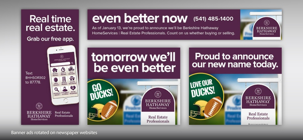 Berkshire Hathaway Home Services Ad 9