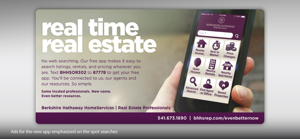 Berkshire Hathaway Home Services Ad 4