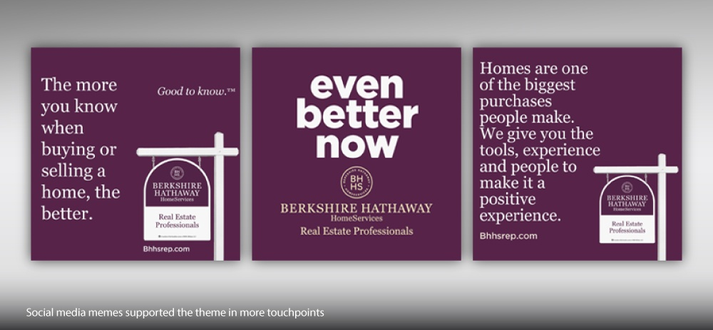 Berkshire Hathaway Home Services Ad 8